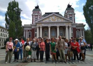 11 Day Tour of Bulgaria:Glories of Bulgaria,2021